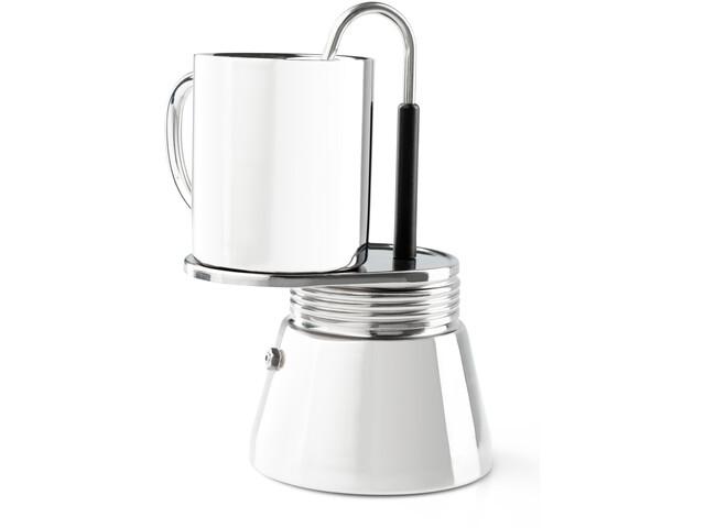 GSI Mini Set Espresso pour 4 tasses 280ml